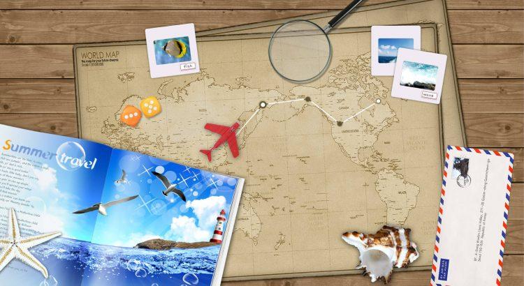 Organizar un viaje a países que ya han abierto sus fronteras tras la crisis del coronavirus